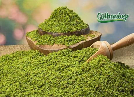 Gülhanbey yeþil(boz) fýstýk 500 gram